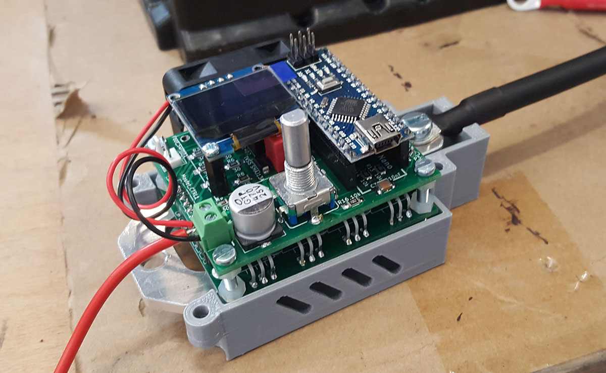 13S15P Battery Pack Build - Builds - OpenPPG Community